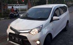 Jual mobil bekas murah Toyota Calya G 2018 di Bali
