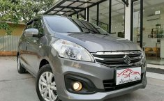 Jual cepat Suzuki Ertiga GL 2016 di DKI Jakarta