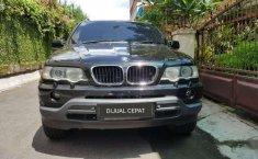 DKI Jakarta, BMW X5 2003 kondisi terawat