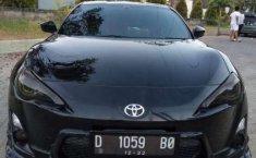 Jual mobil Toyota 86 2012 bekas, Jawa Timur