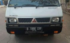 Mobil Mitsubishi L300 2014 Starwagon terbaik di DKI Jakarta