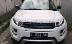 Mobil Land Rover Range Rover Evoque 2012 Dynamic Luxury Si4 terbaik di DKI Jakarta