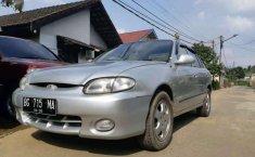 Sumatra Selatan, Hyundai Accent GLS 2000 kondisi terawat