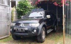 Banten, Mitsubishi Triton EXCEED 2008 kondisi terawat