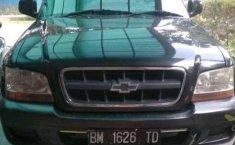 Riau, jual mobil Chevrolet Blazer Montera LN 2003 dengan harga terjangkau