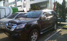 Jawa Tengah, jual mobil Isuzu MU-X 2.5 2017 dengan harga terjangkau