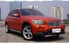 Mobil BMW X1 2014 sDrive20d Sport Edition terbaik di DKI Jakarta