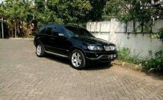 Jual mobil BMW X5 xDrive30d 2002 bekas, DKI Jakarta