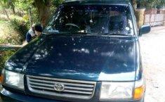 Mobil Toyota Kijang 1997 LSX terbaik di Jawa Barat