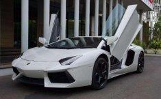Dijual mobil bekas Lamborghini Aventador LP 700-4, DKI Jakarta