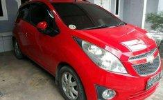 Jual cepat Chevrolet Spark LS 2012 di Sumatra Selatan