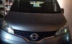 DIY Yogyakarta, Nissan Evalia XV 2012 kondisi terawat