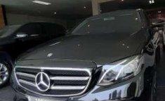 Jual cepat Mercedes-Benz E-Class E 300 2016 di Jawa Barat