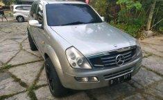 Mobil Ssangyong Rexton 2003 terbaik di DIY Yogyakarta
