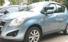 Jual mobil Suzuki Splash 1.2 NA 2014 bekas, Jawa Tengah