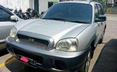 Mobil Hyundai Santa Fe 2003 Limited Edition dijual, DKI Jakarta