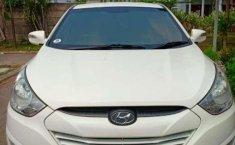 Jual mobil Hyundai Tucson 2012 bekas, DKI Jakarta