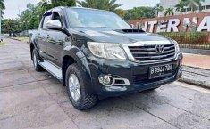 Jual Toyota Hilux G 2014 harga murah di DKI Jakarta