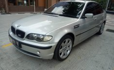 Jual mobil BMW 3 Series 318i 2003 bekas di DKI Jakarta