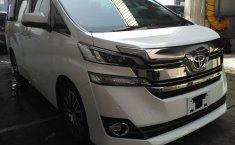 DKI Jakarta, Ready Stock Toyota Vellfire G 2019