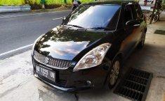Jual mobil Suzuki Swift GX 2012 murah di DIY Yogyakarta