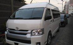 Mobil Toyota Hiace High Grade Commuter 2019 dijual, DKI Jakarta