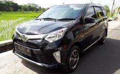 Mobil Toyota Calya G 2017 terawat di DIY Yogyakarta