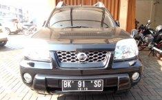 Jual mobil Nissan X-Trail 2.5 XT 2004 murah di Sumatra Utara