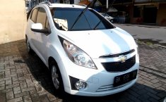 Jual mobil Chevrolet Spark LT 2010 bekas di Sumatra Utara