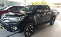 Dijual mobil bekas Toyota Hilux V 2016, Jawa Barat
