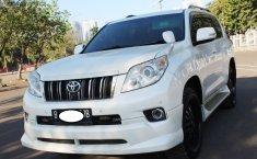 Jual mobil Toyota Land Cruiser Prado TX Limited 2.7 Automatic 2010 murah di DKI Jakarta
