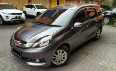 Jual cepat Honda Mobilio E CVT 1.5 2015 di DKI Jakarta