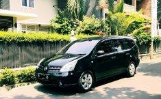 Jual Nissan Grand Livina XV 2009 murah di DKI Jakarta