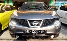Jual mobil bekas murah Nissan Juke RX 2012 di Sumatra Utara