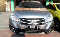 Mobil Suzuki SX4 S-Cross 2017 terbaik di Sumatra Utara
