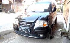 Mobil Hyundai Atoz GLX 2007 dijual, Sumatra Utara