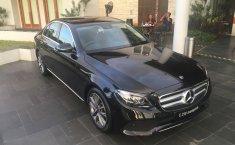 DKI Jakarta, Promo Khusus Mercedes-Benz E-Class E250 Avantgarde CKD 2019