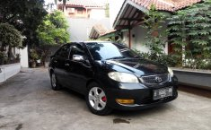 Mobil Toyota Vios G 2005 dijual, Jawa Barat