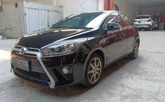 Mobil Toyota Yaris G 2014 dijual, Jawa Barat