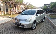 Jual cepat Nissan Grand Livina XV 2012 di Jawa Barat