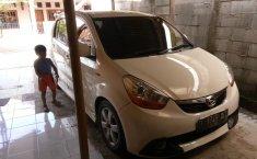 Dijual mobil bekas Daihatsu Sirion D Sport 2014, Jawa Barat