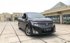 Nissan Elgrand 2013 DKI Jakarta dijual dengan harga termurah