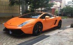 Jual Lamborghini Gallardo 2013 harga murah di DKI Jakarta