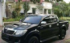 Mobil Toyota Hilux 2014 dijual, Sulawesi Selatan