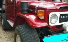 Dijual mobil bekas Toyota Hardtop , Sumatra Selatan