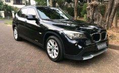 Jual mobil BMW X1 sDrive18i Business 2012 bekas, DKI Jakarta