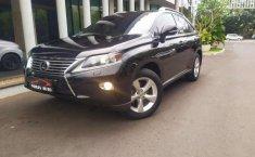 Jual mobil Lexus RX 270 2013 bekas, DKI Jakarta