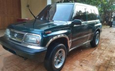 Mobil Suzuki Sidekick 1995 1.6 dijual, Jawa Tengah
