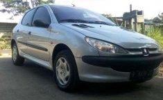 DIY Yogyakarta, jual mobil Peugeot 206 2002 dengan harga terjangkau