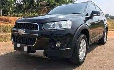 Sumatra Utara, jual mobil Chevrolet Captiva VCDI 2014 dengan harga terjangkau